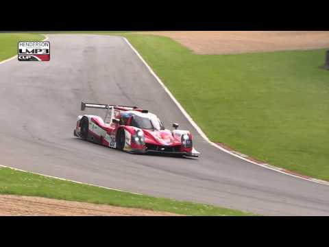 Henderson Insurance Brokers LMP3 Cup - Rounds 3 & 4 Brands Hatch GP