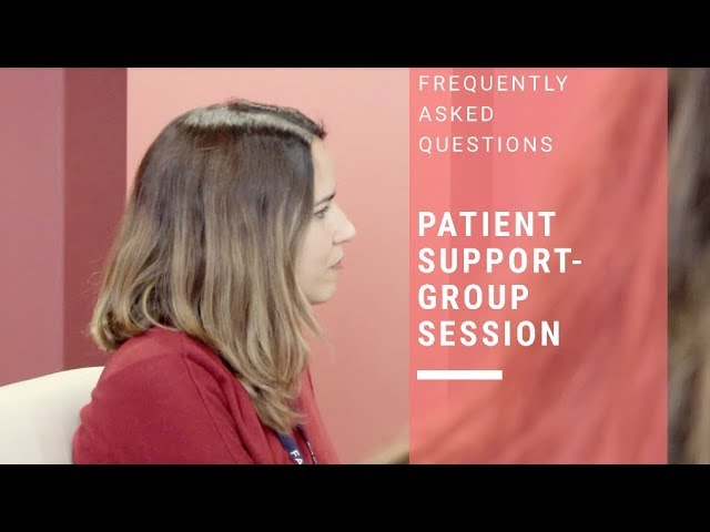 FFS Surgery patient support | FACIALTEAM