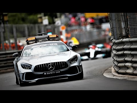 How it Works! The Formula 1 Safety Car Explained