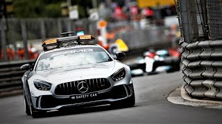 How it Works! The Formula 1 Safety Car Explained Video