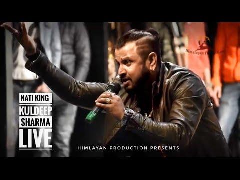 Kuldeep Sharma Live | Gorkhiye | Himalayan Production |