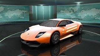 Asphalt 5 #17 - Paris / Lamborghini Murciélago