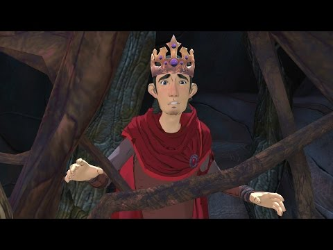 Kings Quest - Chapter 2 - My Escape (20)