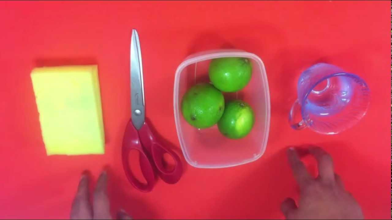 Hacer ambientador casero crear perfumes viyoutube - Ambientador casero limon ...
