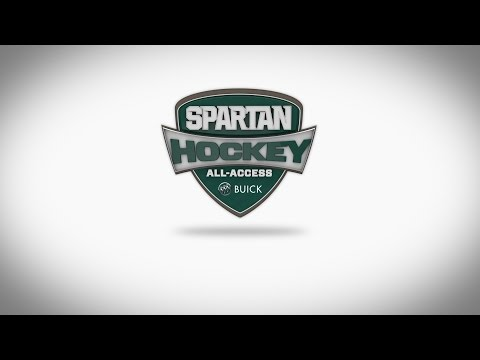 "Spartan Hockey All-Access ""A Clean Slate"""