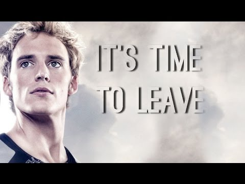 Finnick Odair - It's time to Leave