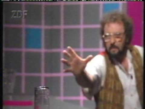 The Great Hardy in Na Siehste 1 ZDF