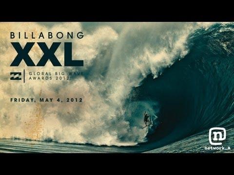2012 Billabong XXL Awards Rebroadcast