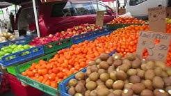 Auckland sunday market
