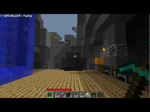 Minecraft - Shadow Of Israphel Map And Spoilers (Yogscast)