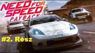 Need for Speed - Payback (Deluxe Edition) - #CarCustoms #AbandonedCar? #TuningCards