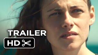 Camp X-Ray TRAILER 1 (2014) - Kristen Stewart Movie HD