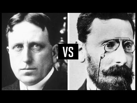 Blood and Ink: A William Randolph Hearst and Joseph Pulitzer NHD Documentary (FinalCut)