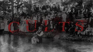 Cults S7 | Rosicrucian Order