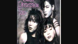 Sweet Obsession - I