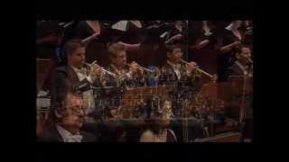 Pier Carlo Orizio - direttore Messa da Requiem G. Verdi