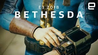 Bethesda at E3 2018: Everything You Need to Know