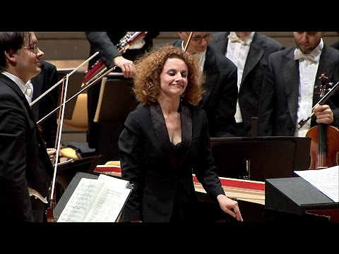 Handel: Water Music / Haïm · Berliner Philharmoniker
