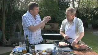 Greek Style Shoulder of Lamb recipe | Morrisons