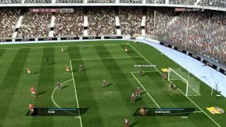 CL - Finale: FC Barcelona - Manchester United ~ Fifa 11 (PC) Prognose [HD]