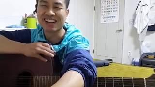 [기타강의]삼포로 가는길 - 강은철(멜로디 강의)
