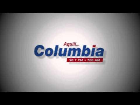Radio Columbia Costa Rica Promo Puro Motor 2011