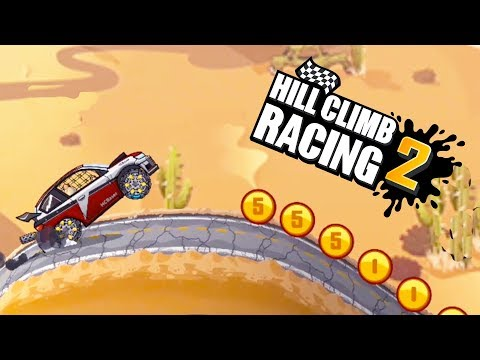 Hill Climb Racing 2 #44 | Android Gameplay | Best Android Games 2018 | Droidnation
