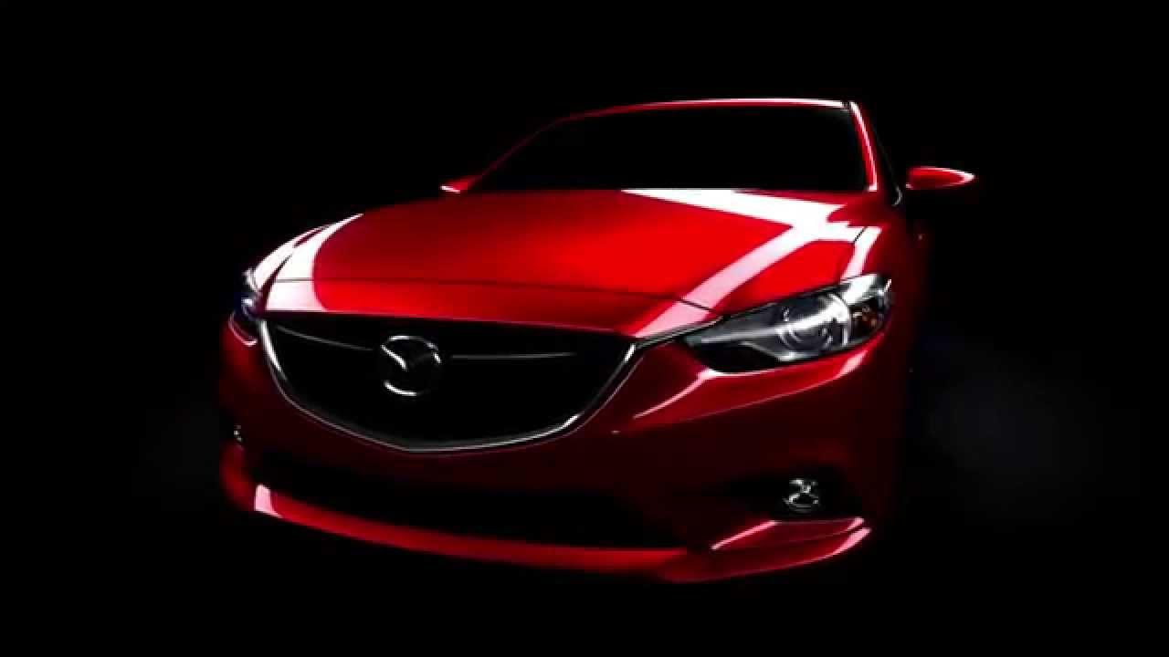 Mazda 'KODO Design' - Art That Generates a Soul - YouTube