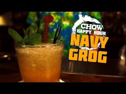 Download A Cocktail That Proves Tiki Never Tells - CHOW Happy Hour Pictures