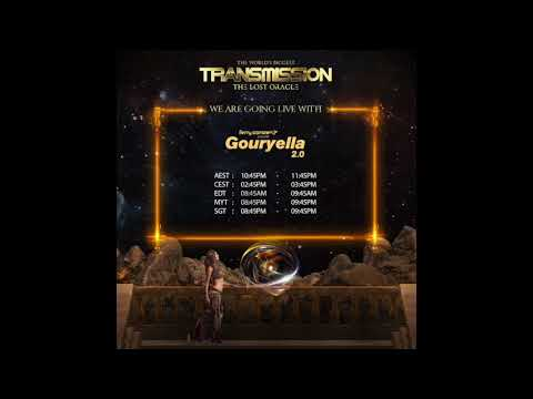 Ferry Corsten pres Gouryella 2.0 - Transmission AUS 2017