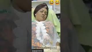 Helen Paul AKA Don Jaasi Alhaja Have Sound Sleep And Sweet Dream  ithelenpaul