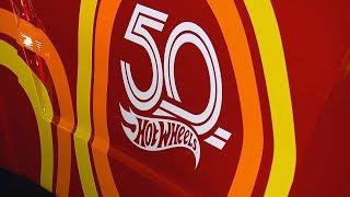 MotorWeek Celebrates 50 Years Of Hot Wheetls