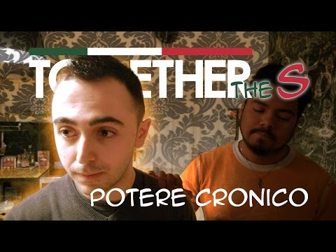 TOGETHER - Il Potere Cronico - 02