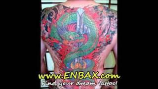 Sword, Dagger, Knife Tattoo Designs