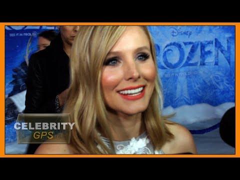 Kristen Bell offers some advice about Chris Pratt & Anna Faris news - Hollywood TV