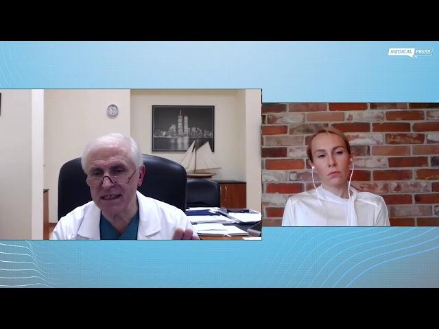 Jak wygląda ścieżka pacjenta z rakiem płuca?