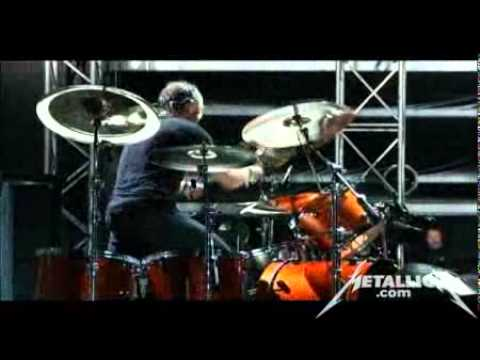 Metallica: Master of Puppets (MetOnTour - Hultsfred, Sweden - 2009)