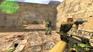 Como ser um bom jogador de Counter Strike 1.6 - CR Tutoriais HD