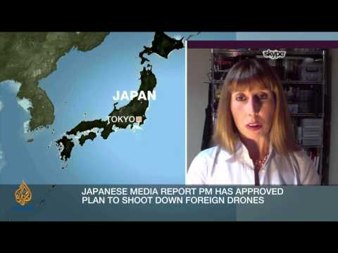 Inside Story - Japan and China: A clash of empires?