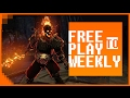 Free To Play Weekly – Do You Care For Niche Games? Ep 258