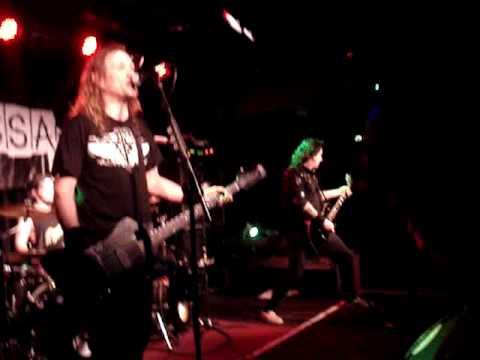 Tankcsapda - London. 2010.03.07. A rock and roll rugója. letöltés