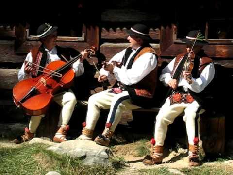 Goral music Sucha Hora - Bratia Šuvadovci