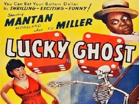 Lucky Ghost 1942 William Beaudine
