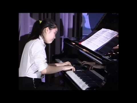 Gala Concert FOBISSEA Music - Garden International School, Eastern Seaboard, Ban Chang