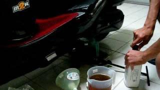10分鐘DIY換機油(上)