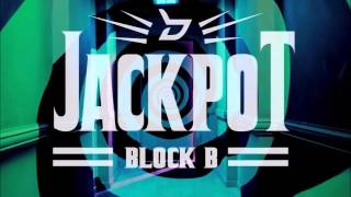 Block B - Jackpot [audio/mp3]