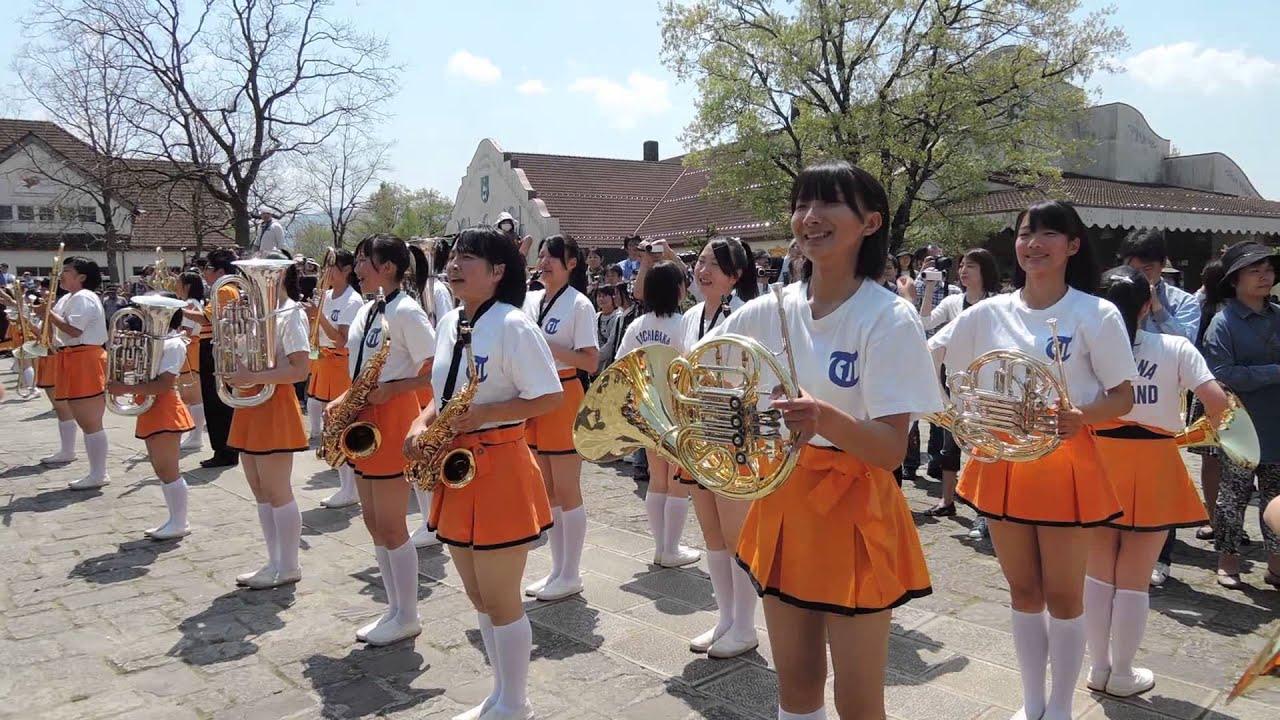 橘 学校 京都 吹奏楽 部 高等