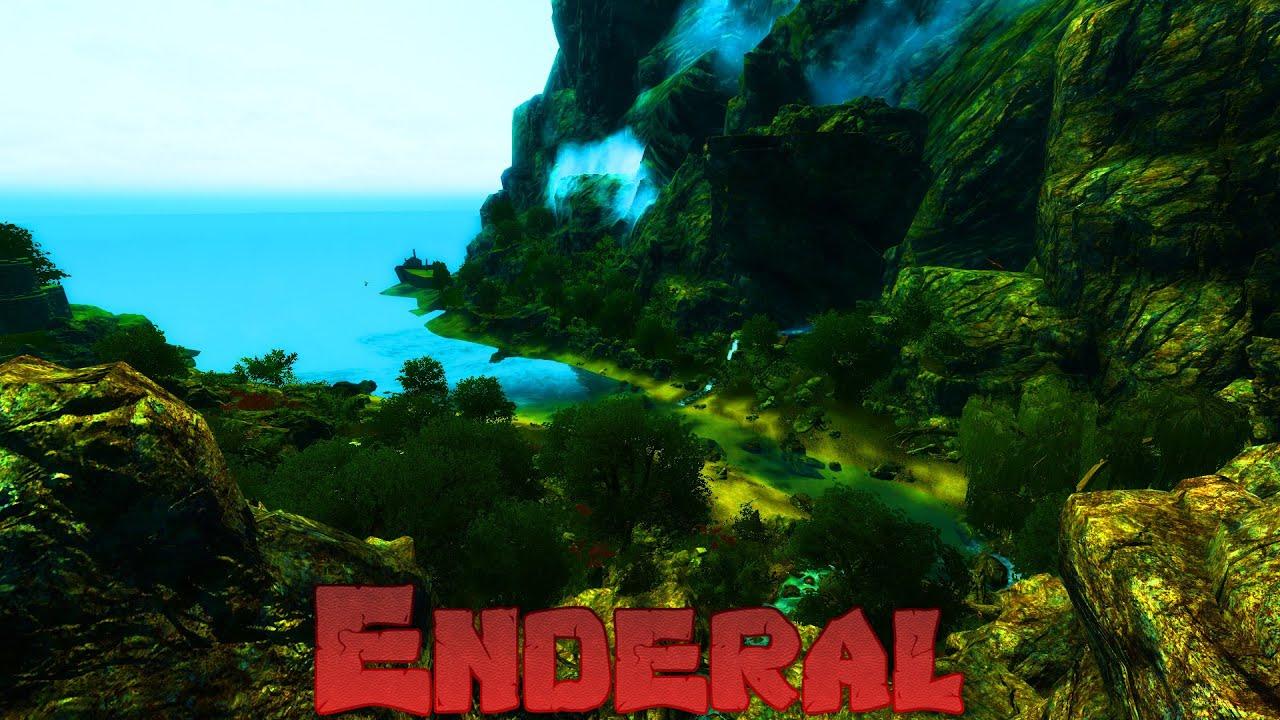 Skyrim - Enderal Mod - Assassin - First taste of combat! Ep 2