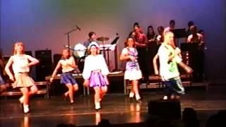 Jump Shout Boogie