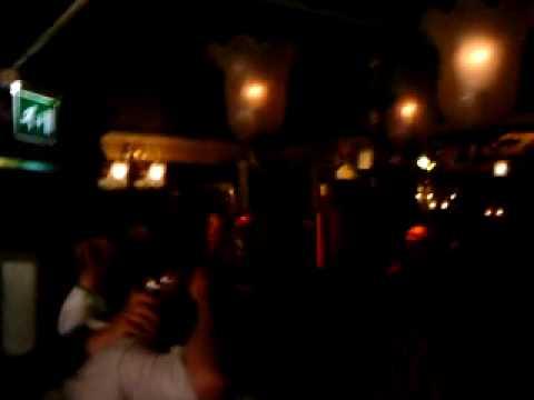 Dancing In The Moonlight- Brian Brody